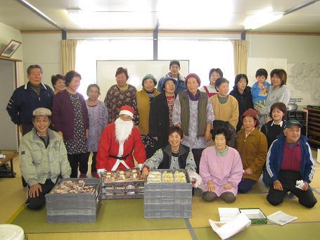 島根県よりクリスマスケーキ(051211) 007 20%.JPG