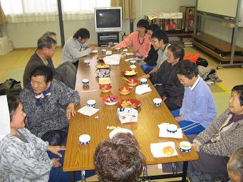 060223東洋大 お茶会.JPG