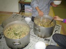 とん汁、いのしし汁1.JPG